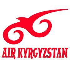 Resultado de imagen para Air Kyrgyzstan