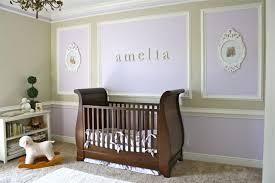 purple nursery bedding ideas for decorating pastel purple nursery