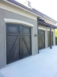 paint garage doorBest 25 Painted garage doors ideas on Pinterest  Faux wood paint