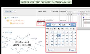 Redmine Charts Plugin Anko Gantt Chart Plugins Redmine