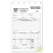 Printable Maintenance Work Order Forms 001 Template Ideas Maintenance Work Order Ulyssesroom