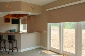 image of perfect sliding patio door blinds ideas
