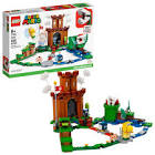 Lego Super Mario Guarded Fortress Expansion Set 71362 Toy Building Kit (468 Pieces)