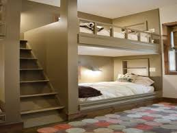 bunk beds with stairs. 55+ Kids Bunk Beds Stairs \u2013 Bedroom Sets With Storage