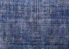 navy blue rug area runner chevron 8x10