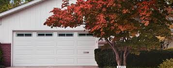 as the weather gets colder it s more likely that the metal parts of your garage door are going to expand and contract like crazy