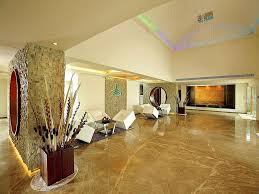 Design By Flora Reviews Flora Airport Hotel And Convention Centre Kochi From Room