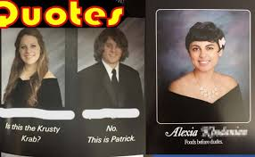 The Office Senior Quotes Custom Funny Senior Quotes Mr Quotes