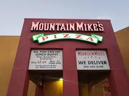 mountain mike s merced