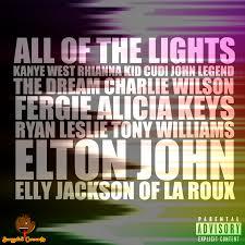 "New Music – Kanye West ft Lil Wayne Drake & Big Sean ""All of the"