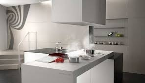 Small Picture New Kitchen Countertop Material Creating Clean Contemporary