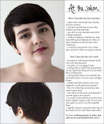 should i get a pixie cut the salon checklist from lostinaspotlessmind