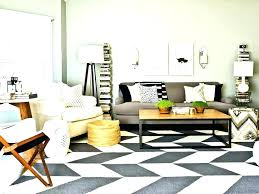 black and white rugs for living room black and white chevron rug black chevron rug black