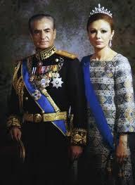 Image result for  the return of Iran's deposed leader, Shah Mohammed Reza Pahlevi,