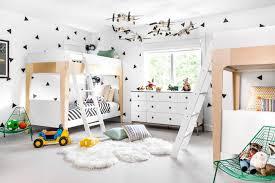 white bedroom ideas for kids