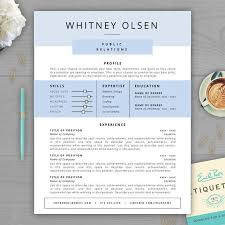 Advertising Resume Templates Simple Stand Out Resume Funfpandroidco