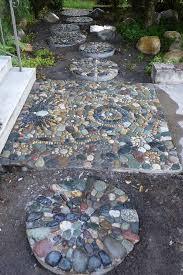944 best pebble mosaics images on pebble mosaic