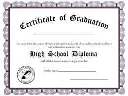 Free Printable Diploma Templates Free Printable High School Diploma Templates Shared By Francis