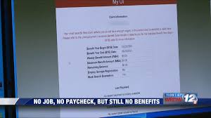 If it has been three weeks or less since your last payment request: Unemployed Local Residents Ask When Will Promised Benefits Kick In