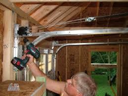garage door installerInstall a Garage Door  Ask the BuilderAsk the Builder