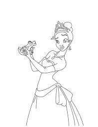 Principesse Disney Da Colorare Foto Mamma Pourfemme