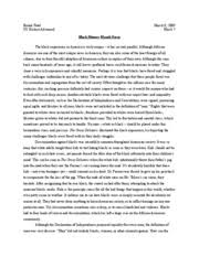 its a w s world by eavan boland essay ap english 2 pages 15001944 black history month essay