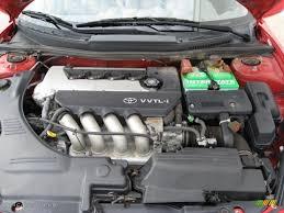 toyota celica gts engine