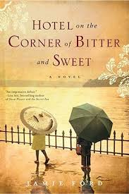 books to if you love the kite runner  hotel on the corner of bitter and sweet by jamie ford