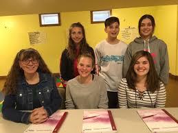 Ms. Karen Rempel's Students - Vernon Community Music School