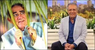 Após saída da Globo, Renato Aragão diz que gostaria de Participar de 'A  Praça é Nossa' | O Defensor | O Portal de Notícias de Taquaritinga e região