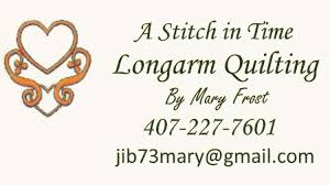 Prices and Definitions — A Stitch in Time Longarm Quilting by Mary ... & A Stitch in Time Longarm Quilting by Mary Frost Adamdwight.com