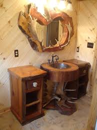 36 Inch Rustic Bathroom Vanity Rustic Bath Vanity Sink O Bathroom