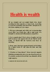 health is wealth phpapp phpapp thumbnail jpg identity theft essay