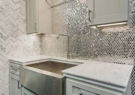Kitchen Backsplash : Contemporary Kitchen Tile Backsplash Ideas ... & ... Large Size of Kitchen Backsplash:contemporary Kitchen Tile Backsplash  Ideas Stainless Steel Backsplash Sheets Quilted ... Adamdwight.com