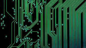 Electronic Circuit Hd Wallpaper 1920x1080 Id 36369