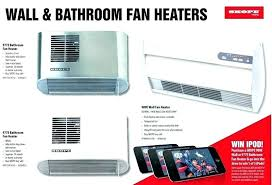 install electric wall heater luxury bathroom fan heater exhaust fan with heater bathroom fan with heater
