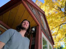 tiny houses madison wi. And The Los Angeles Workshops Before Building A Custom Cypress-20 On Tumbleweed Trailer. He Now Travels All Over North America In His Tiny Abode. Houses Madison Wi
