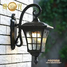 vintage exterior lighting antique outdoor wall lighting and photos regarding antique outside wall lights decorating