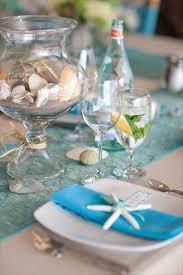 Die Besten 25 Strand Tischdekorationen Ideen Auf Pinterest