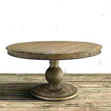 dining table base wood pedestal coffee