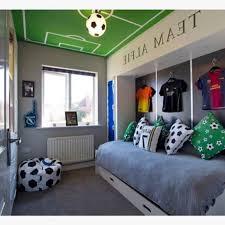 Soccer Bedroom Decor