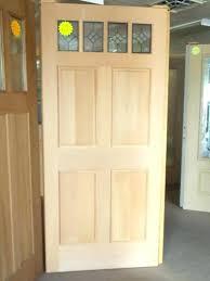 4 lite exterior door 4 lite entry door 4 panel 4 lite fir exterior 1 4 4 lite exterior door