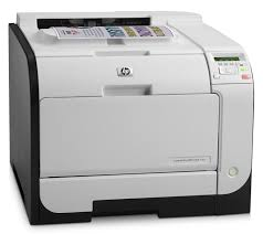 Hp Laserjet Pro M451nw Colour Laser Printer L L L L L L L L L L