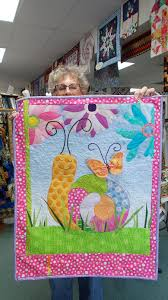 The Quilt Store - Arts & Crafts Store - Broomfield, Colorado ... & Image may contain: 1 person, indoor Adamdwight.com