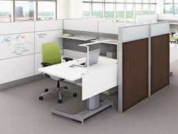 white modern office desk. Office : The Luxurious Modular Furniture With Elegant White Desk Plus Modern Table Lamps And Chairs Big Closet Along