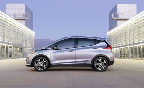 gm new car releases200Plus Mile Range Electric Cars Were Looking Forward To