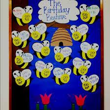 Birthday Board Classroom Birthday Preschool Birthday