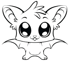 Free Printable Monkey Coloring Pages For Kids Spider Monkey