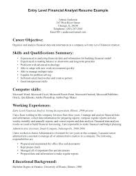 How To Write An Objective For A Resume Custom Objective For It Professional Resume General Resume Objective