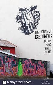 Icelandic Design House Of Icelandic Design Food Art Music Reykjavik